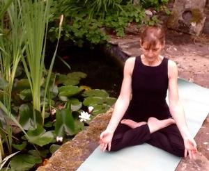 lotus by pool